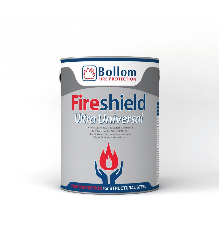 Bollom Intumescent Paint Review