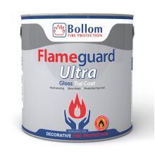 FlameGuard Ultra Gloss Top Coat (2.5 Litre)