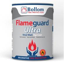 FlameGuard Ultra Matt Emulsion (5 Litres)