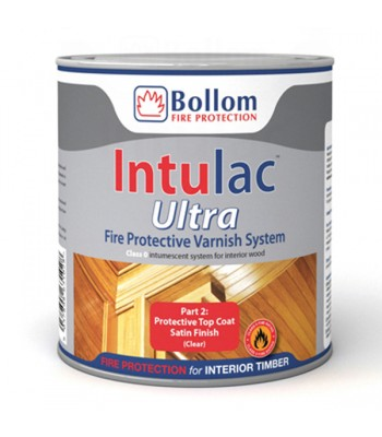 Intulac Ultra Protective Top Coat (500ml)
